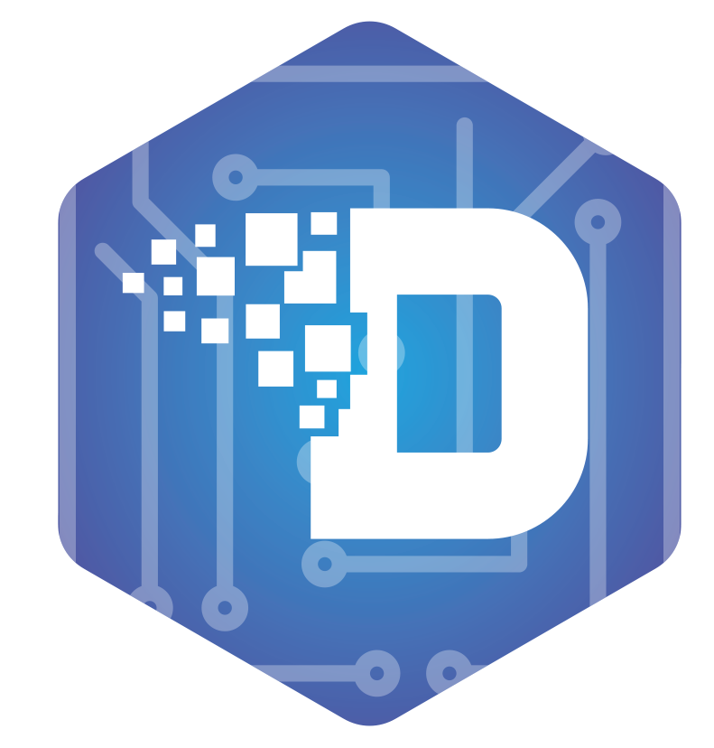 DigiAcceron Site Icon