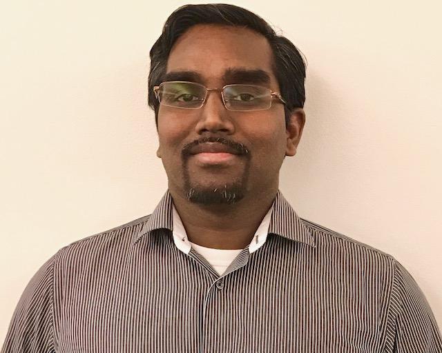 Saravanan's Photo